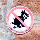 Warum die Hundesteuer gerechtfertigt ist…